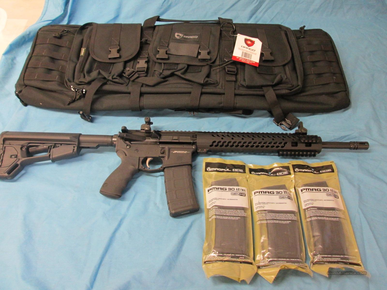 ON SALE!  Adams Arms Piston  / JP Enterprises AR-15 Package Must See !!!!  Guns > Rifles > AR-15 Rifles - Small Manufacturers > Complete Rifle