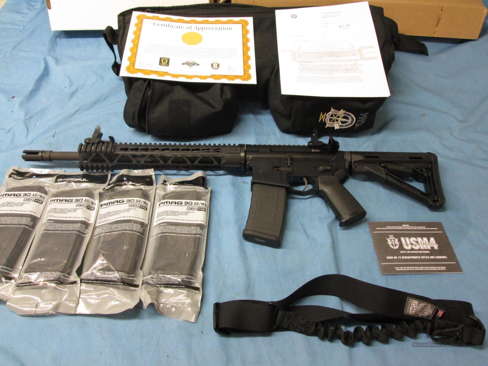 AR15 USM4 Mode 3 TacCon 3MR   Guns > Rifles > AR-15 Rifles - Small Manufacturers > Complete Rifle