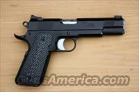 Nighthawk Vickers Tactical .45 ACP  Nighthawk Pistols