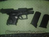 MASS COMP!! Gen 3 G27 with laser and clips MASS COMPLIANT!!!  Glock Pistols > 26/27