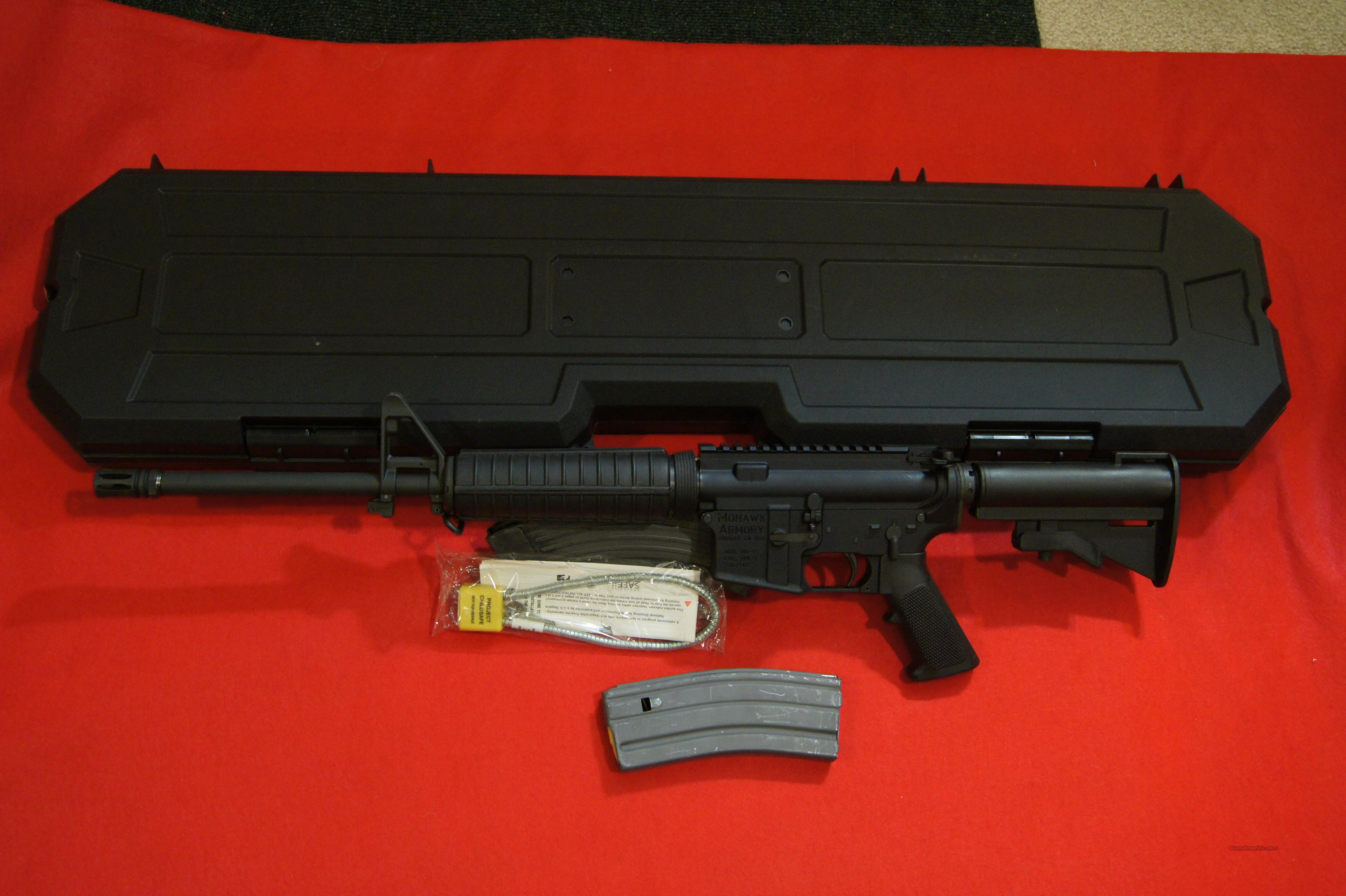 Mohawk Armory 5 56 For Sale