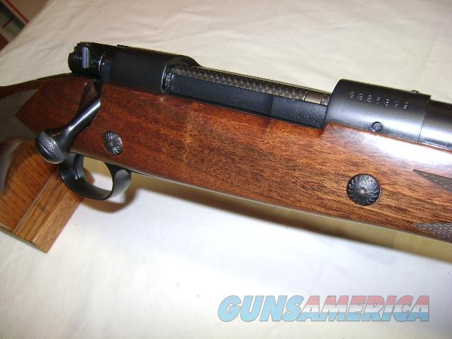Winchester 70 Safari Express 416 Rem Mag About New!!  Guns > Rifles > Winchester Rifles - Modern Bolt/Auto/Single > Model 70 > Post-64