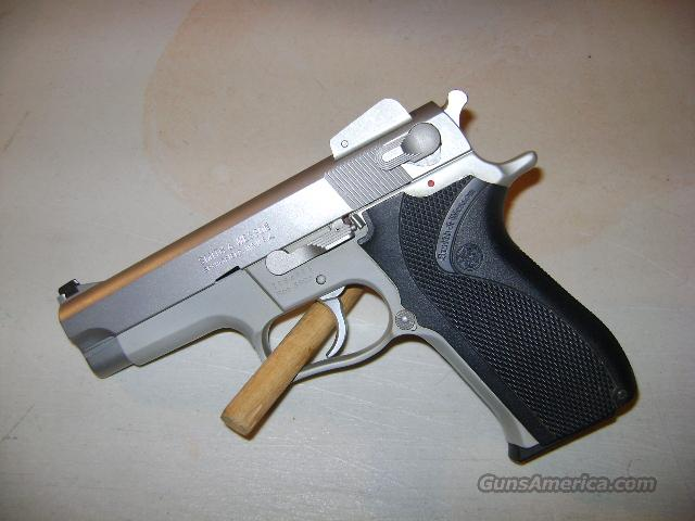 Smith & Wesson 5903 9MM  Guns > Pistols > Smith & Wesson Pistols - Autos > Alloy Frame