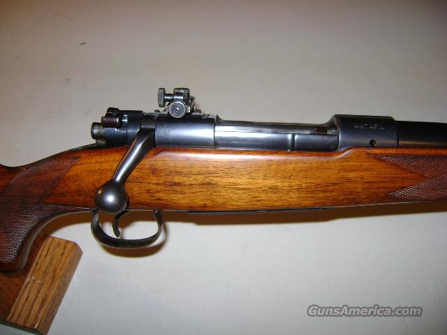 Winchester Mod 54 Super Grade 22 Hornet NICE!  Guns > Rifles > Winchester Rifles - Modern Bolt/Auto/Single > Other Bolt Action