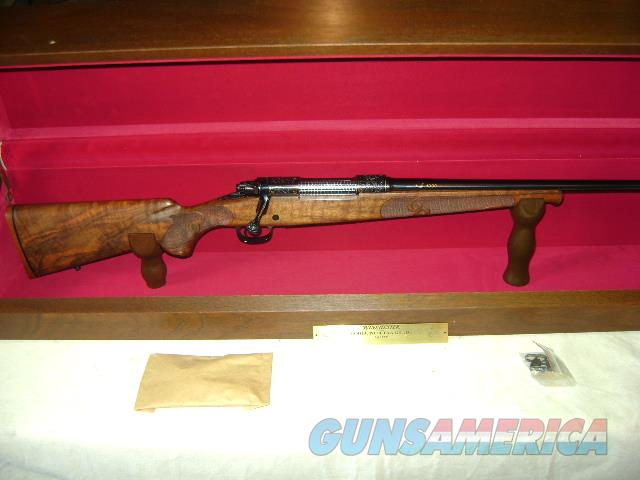 Winchester 70 Fwt Ultra Grade 270 with display case NIB  Guns > Rifles > Winchester Rifles - Modern Bolt/Auto/Single > Model 70 > Post-64