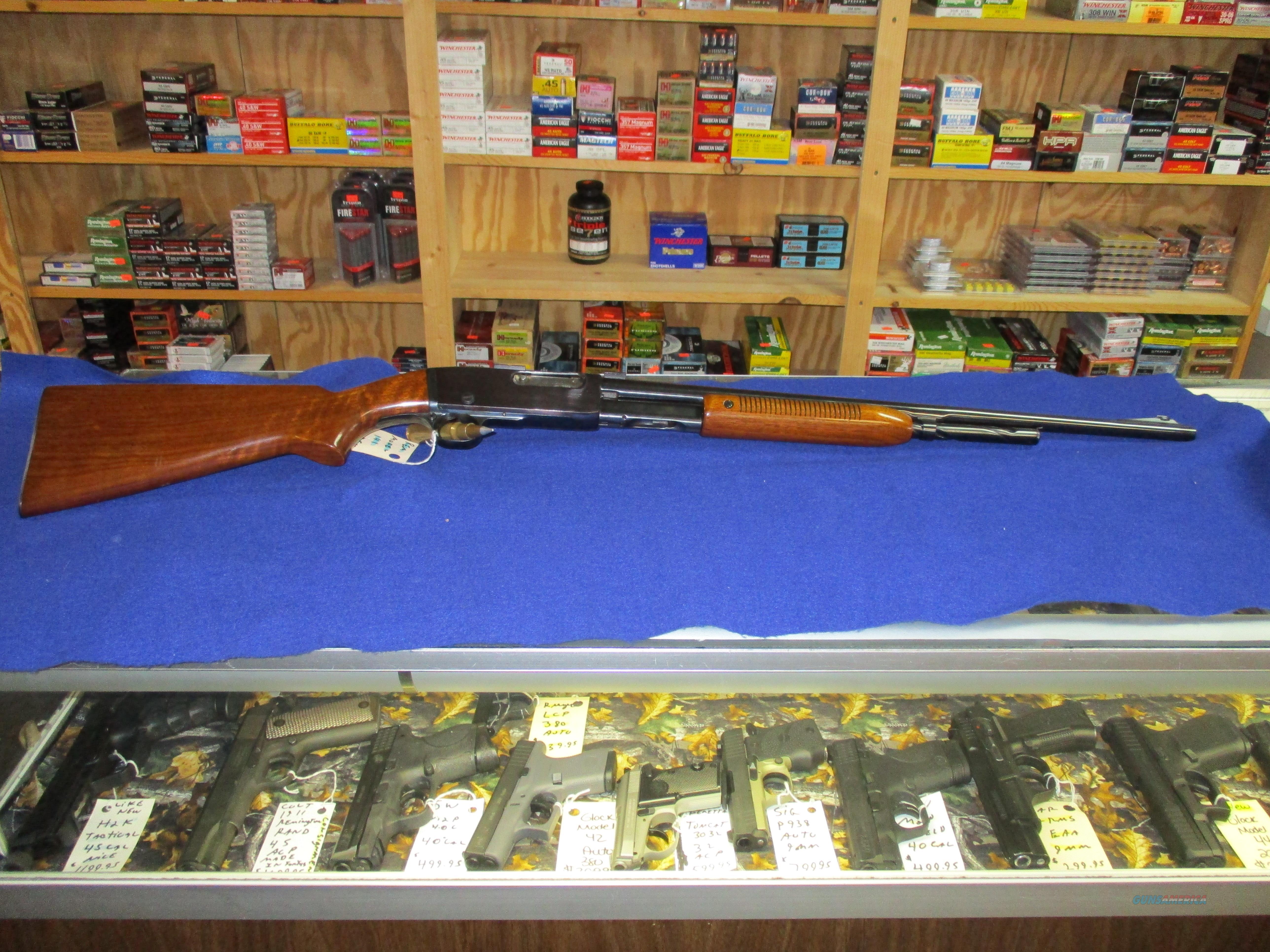 REMINGTON MODEL 141 30 REM  Guns > Rifles > Remington Rifles - Modern > Other