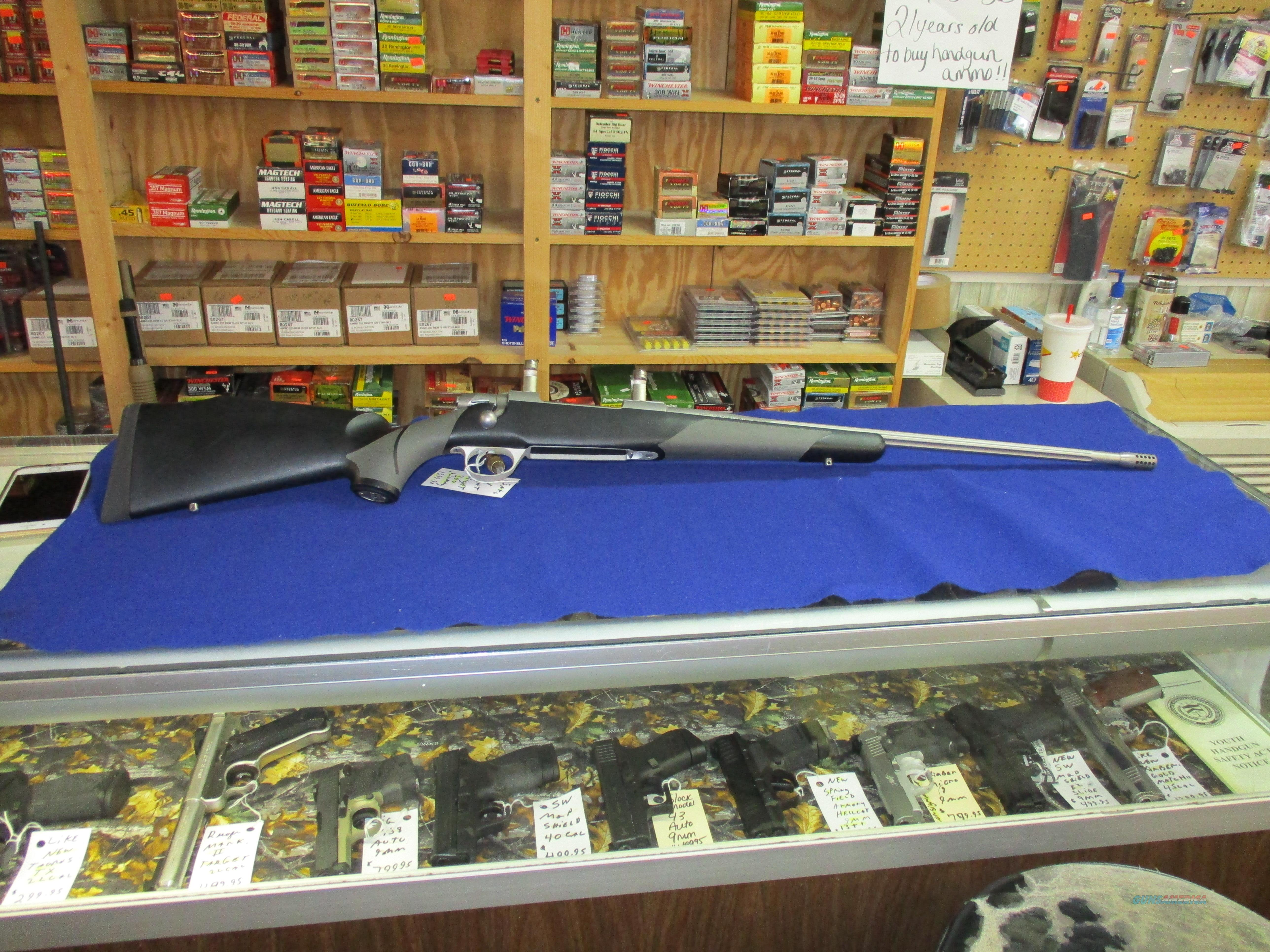 SAKO V LIGHT WEIGHT 300 WIN MAG  Guns > Rifles > Sako Rifles > Other Bolt Action