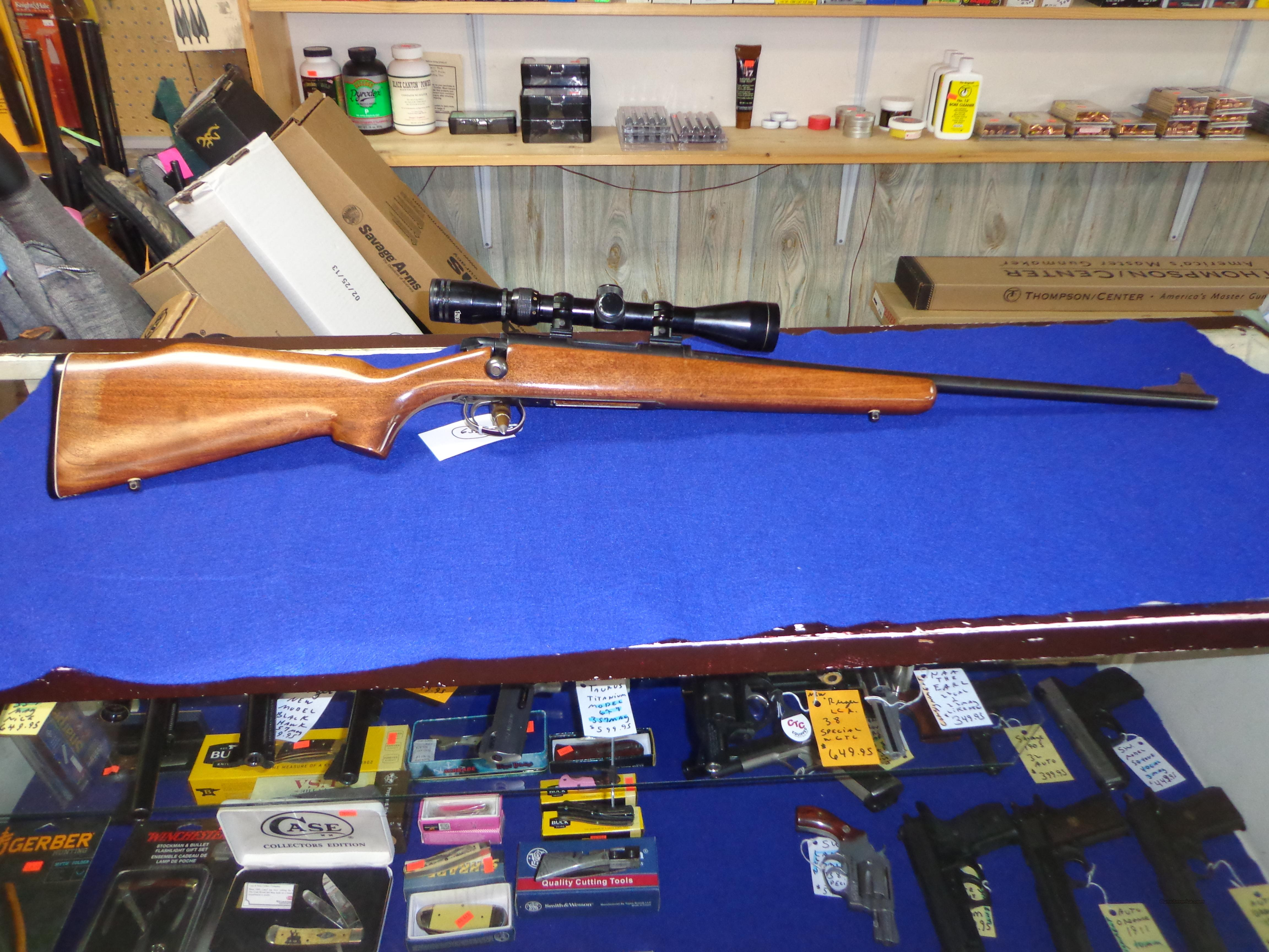 REMINGTON MODEL 788 243  Guns > Rifles > Remington Rifles - Modern > Bolt Action Non-Model 700 > Sporting
