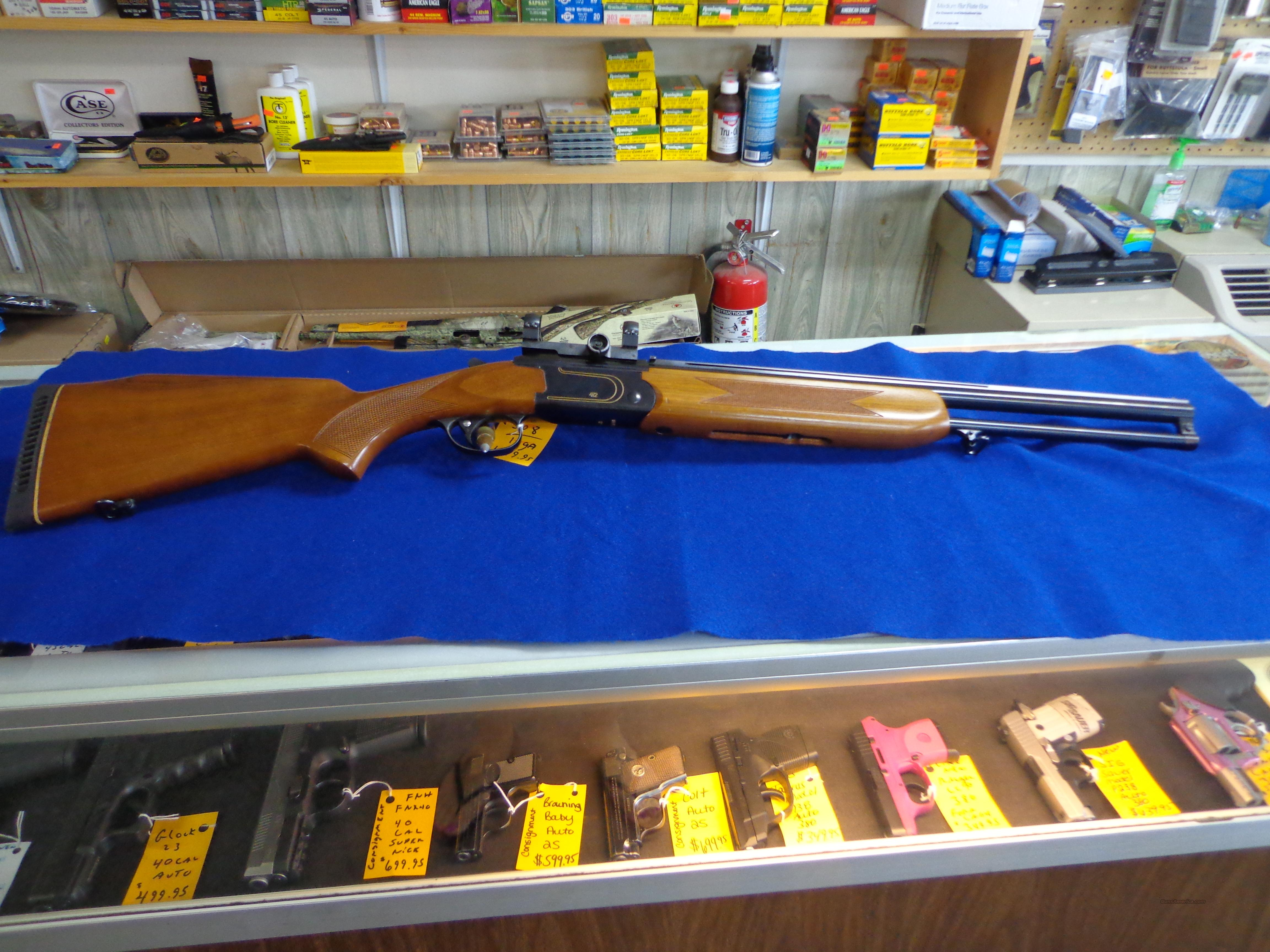 RUGER 77/22 22CAL WITH SCOPE  Guns > Rifles > Ruger Rifles > Model 77