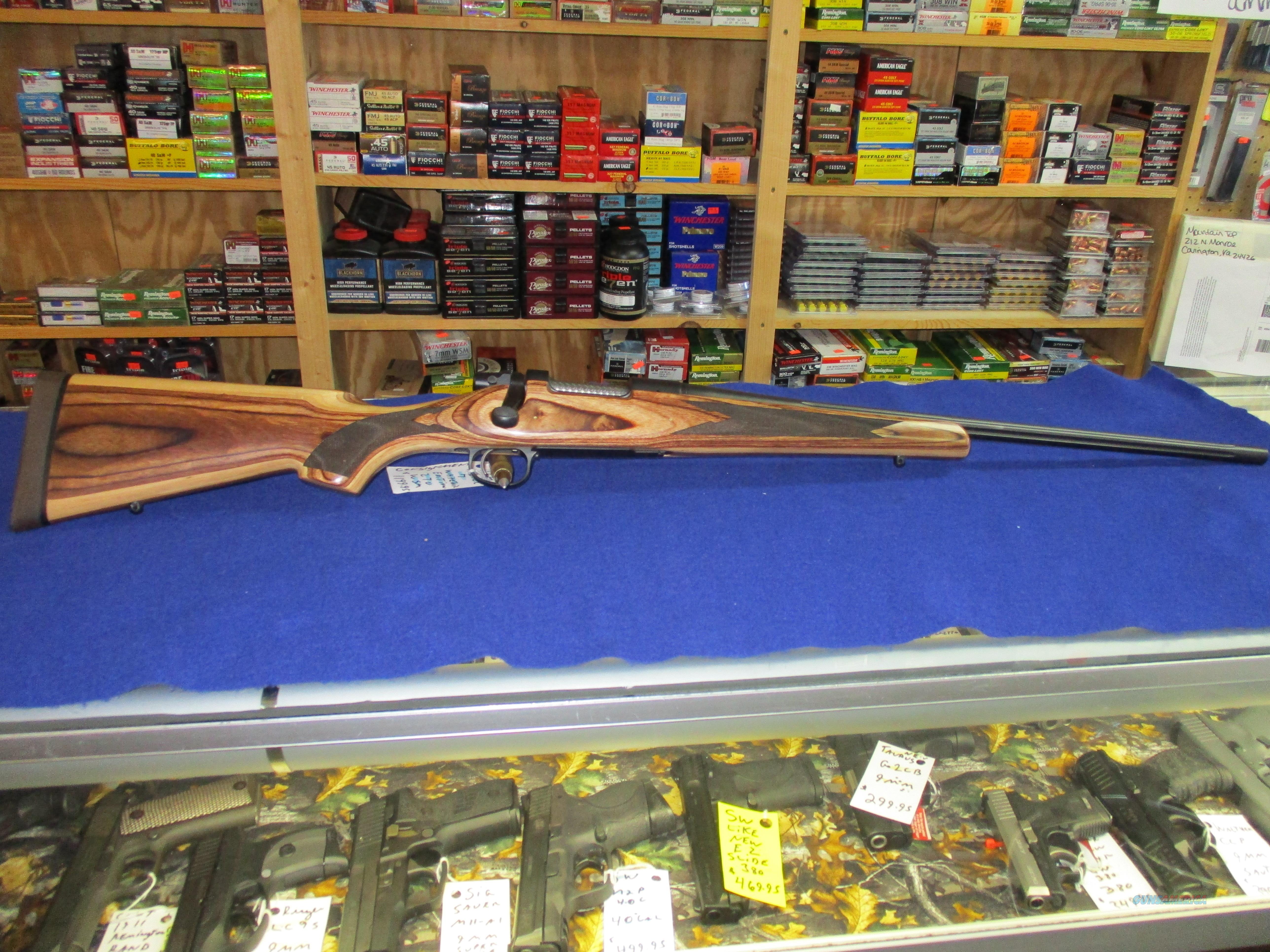 REMINGTON MODEL 7 WHITE TAIL EDITION 270  Guns > Rifles > Remington Rifles - Modern > Bolt Action Non-Model 700 > Sporting