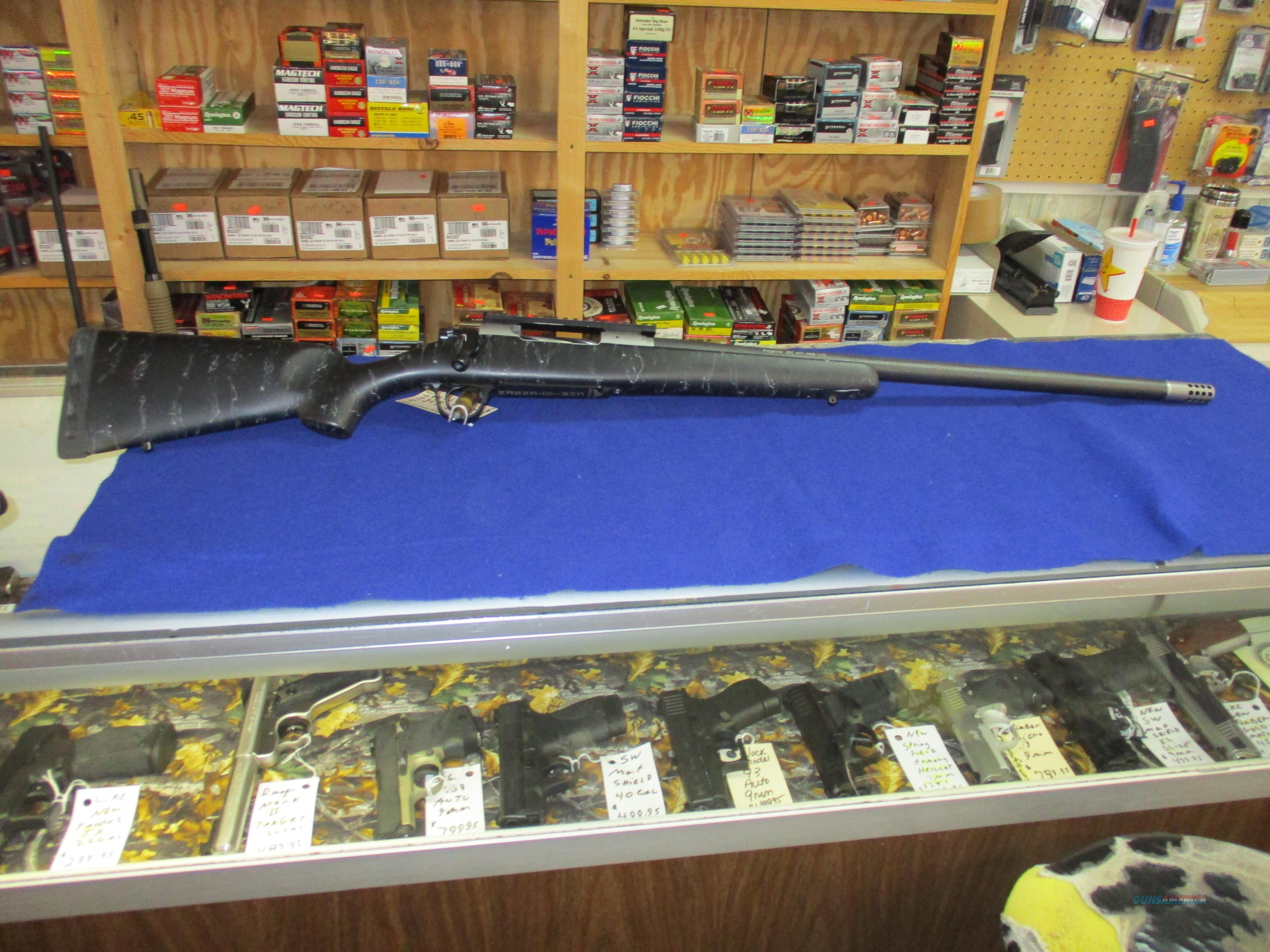 CHRISTESON ARMS MODEL 214 300 WIN MAG  Guns > Rifles > C Misc Rifles