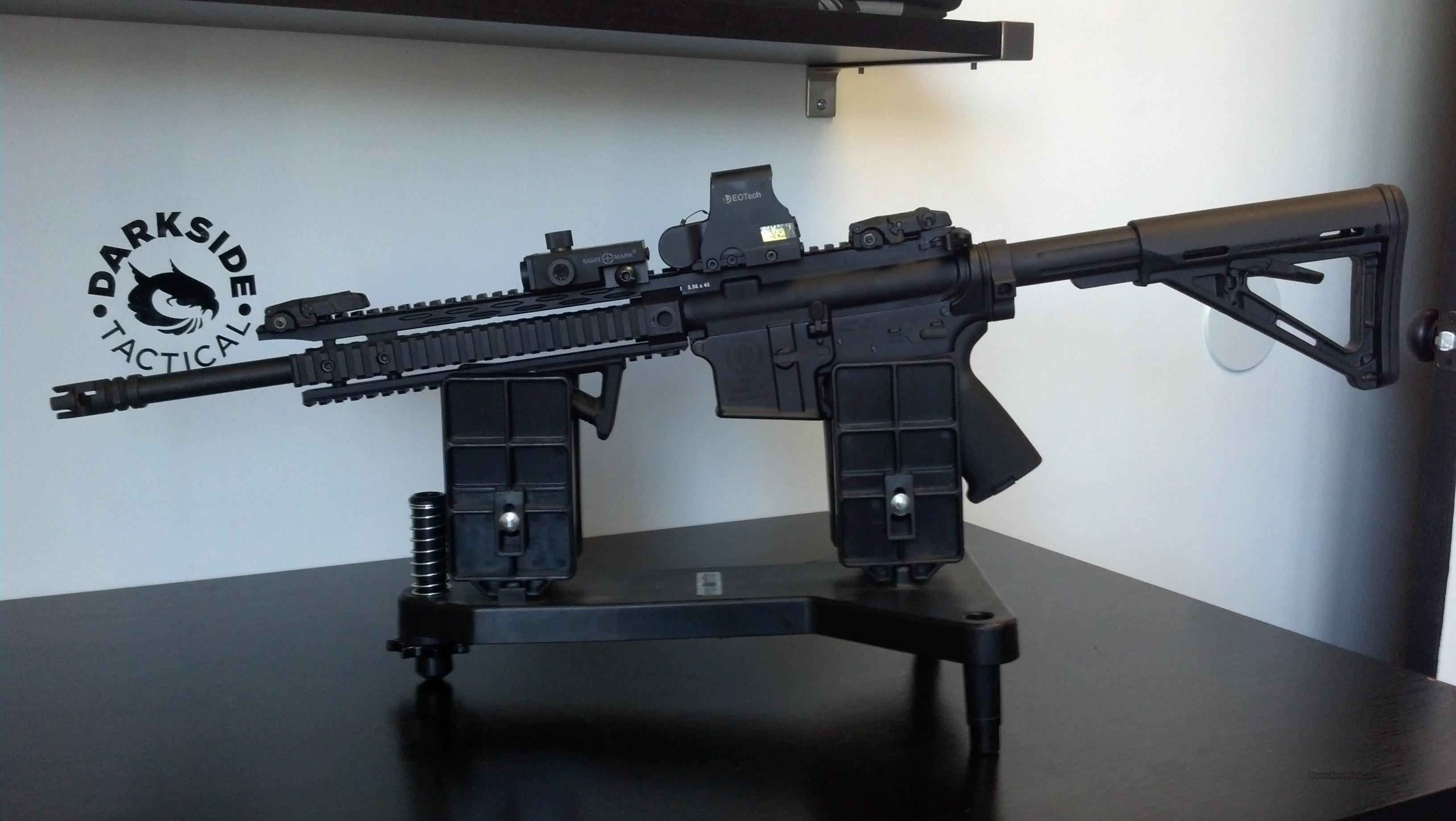 AR 15 / M4 PWS's unique styled rifle platform with the reliability of an AK-47 @ DARKSIDE TACTICAL!!!  Guns > Rifles > A Misc Rifles