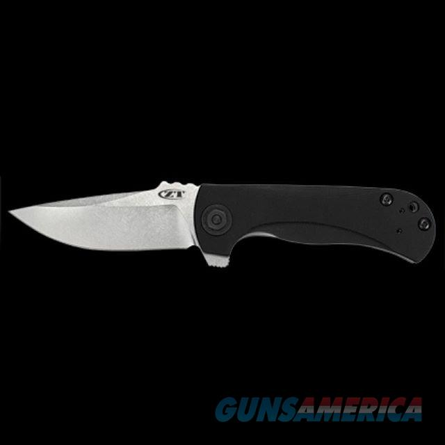 Zero Tolerance Les George Model ZT 0909  Non-Guns > Knives/Swords > Knives > Folding Blade > Hand Made
