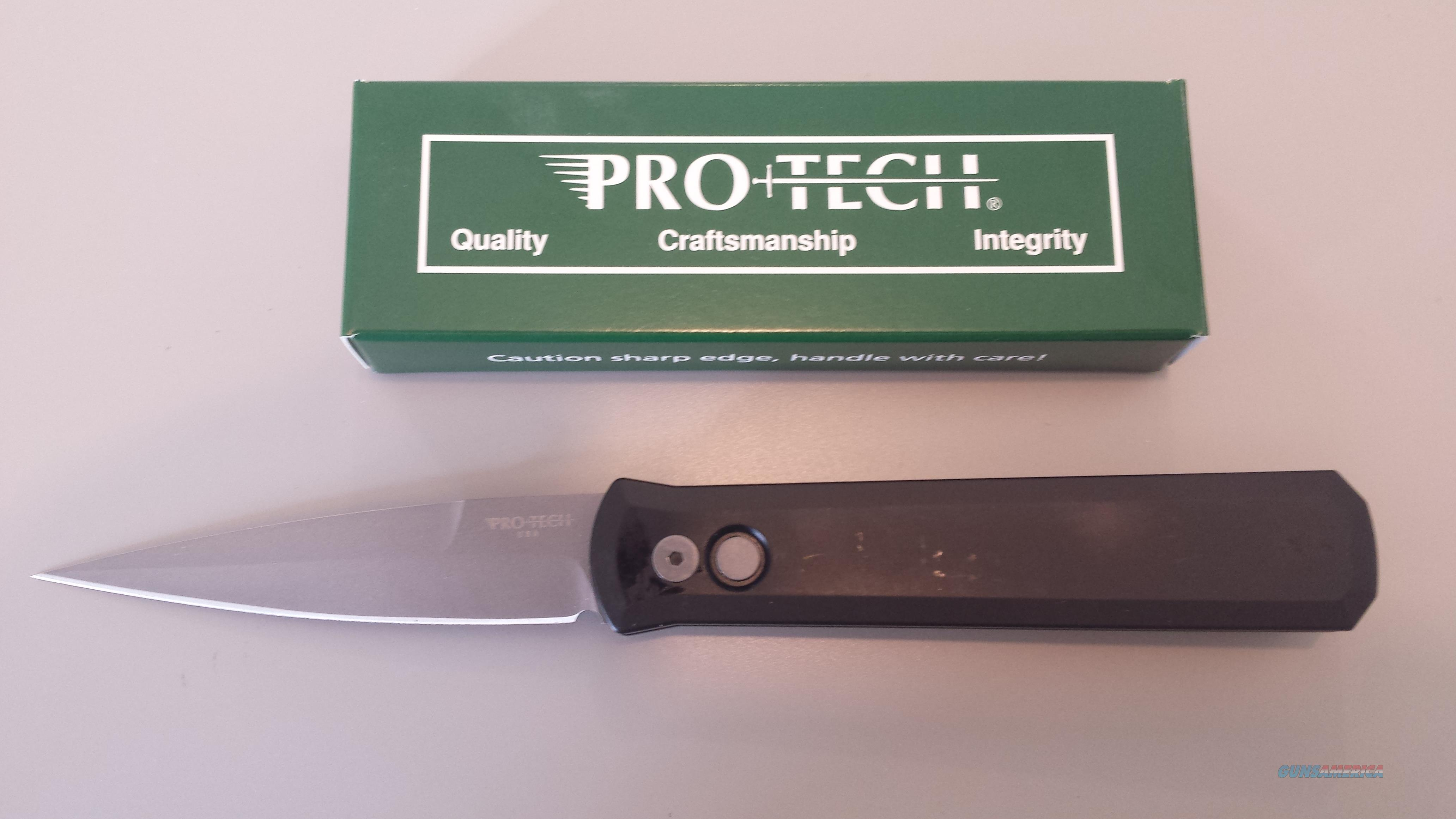 Protech Godfather   Non-Guns > Knives/Swords > Knives > Folding Blade > Hand Made