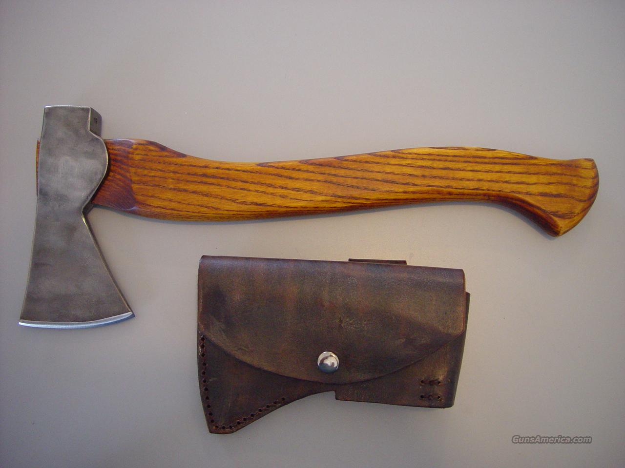 North River Utility Axe  Non-Guns > Knives/Swords > Other Bladed Weapons > Tomahawks/Axes