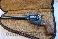 Ruger Super Blackhawk .44 MAGNUM   Guns > Pistols > Ruger Single Action Revolvers > Blackhawk Type