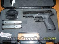 Almost new/Hardly Used  Smith & Wesson Pistols - Autos > Steel Frame