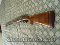 Side by side Stevens DB shot gun  Stevens Shotguns