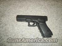Glock 21 3rd gen  w night sights  Guns > Pistols > Glock Pistols > 20/21