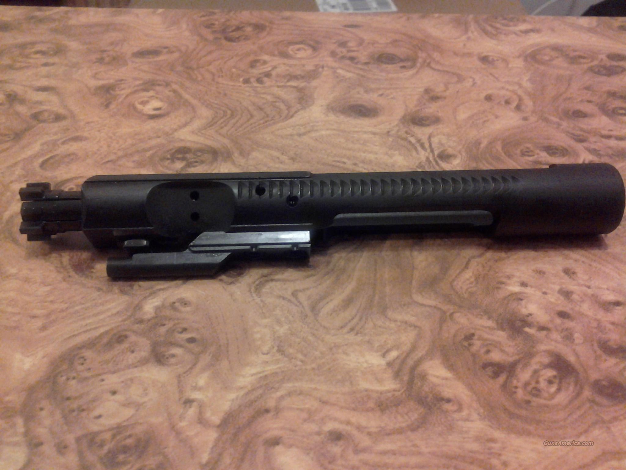 LMT AR-15 (5.56) Bolt Carrier Group. NEVER FIRED  Non-Guns > Gun Parts > M16-AR15