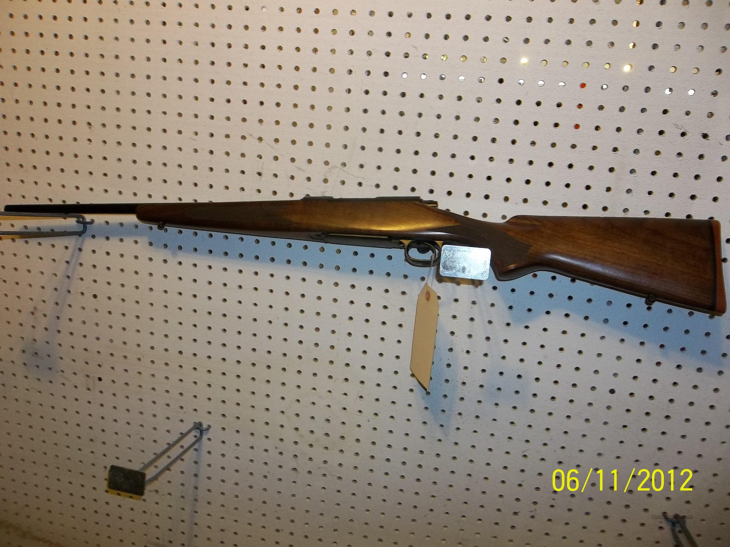 winchester 70 carbine 308 for sale or trade  Guns > Rifles > Winchester Rifles - Modern Bolt/Auto/Single > Model 70 > Post-64