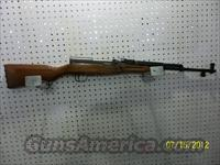 china sks for sale or trade  SKS Rifles