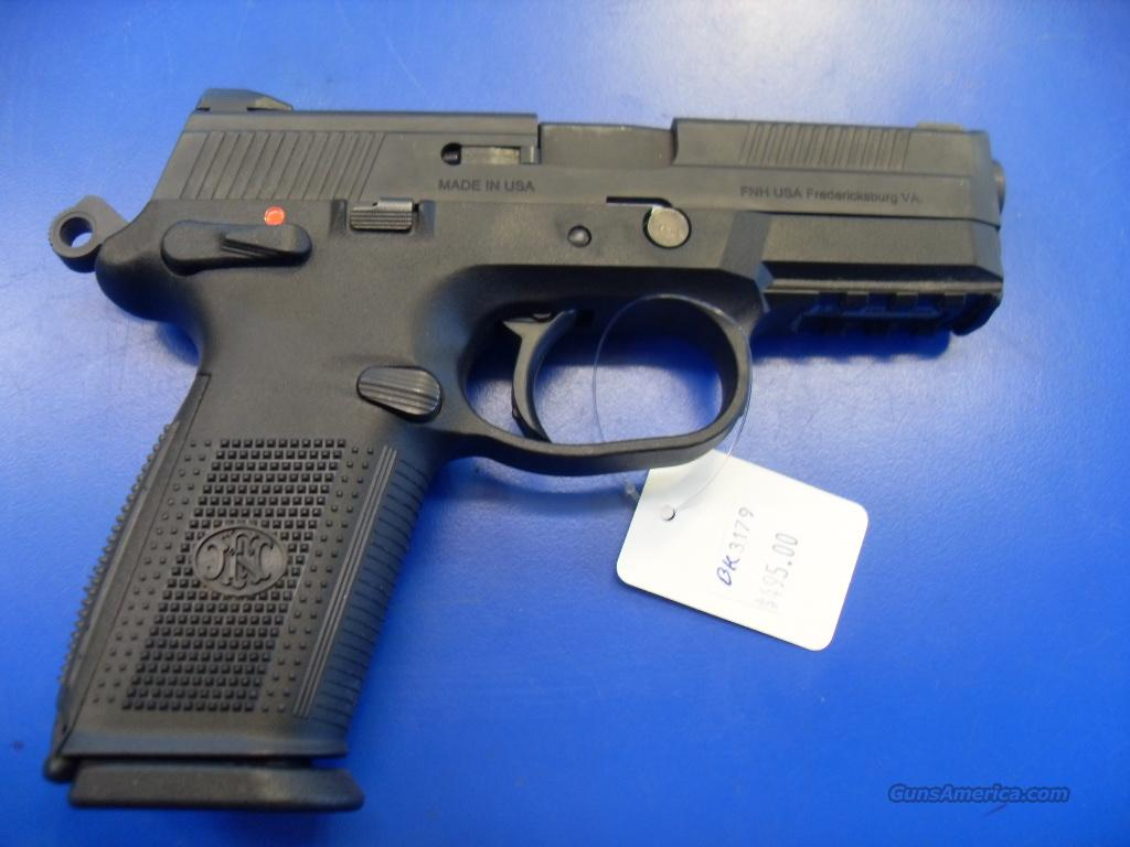 FS/FT: fn fnx 40   Guns > Pistols > FNH - Fabrique Nationale (FN) Pistols > FNP