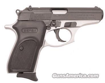 Bersa Thunder Duotone .380 ACP  Guns > Pistols > Bersa Pistols