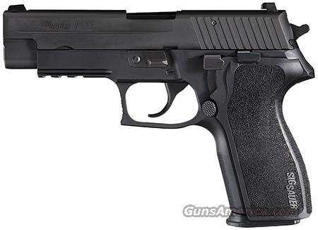 Sig Sauer P227 Nitron .45 ACP  Guns > Pistols > Sig - Sauer/Sigarms Pistols > Other
