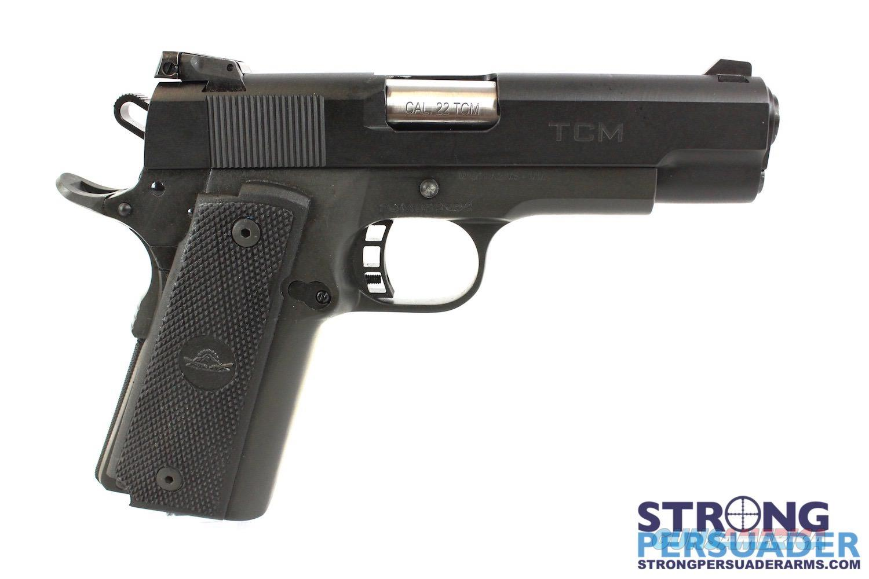 Armscor/Rock Island Rock Standard MS HC Combo  Guns > Pistols > Rock Island Armory Pistols > Rock Island
