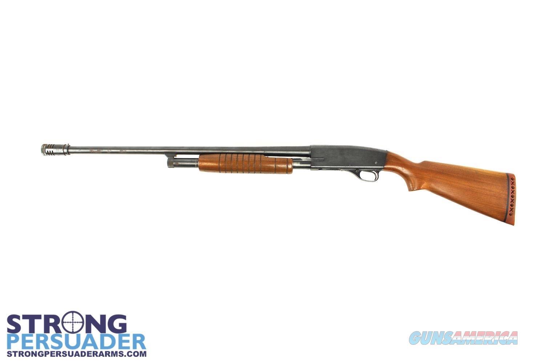 Western Field 12ga Shotgun  Guns > Shotguns > W Misc Shotguns