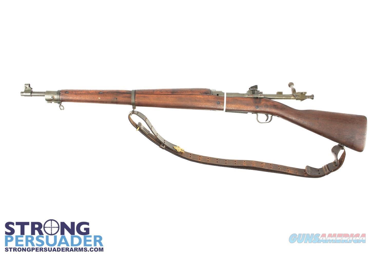 USED WWII Remington 03-A3  Guns > Rifles > Remington Rifles - Modern > Bolt Action Non-Model 700 > Tactical