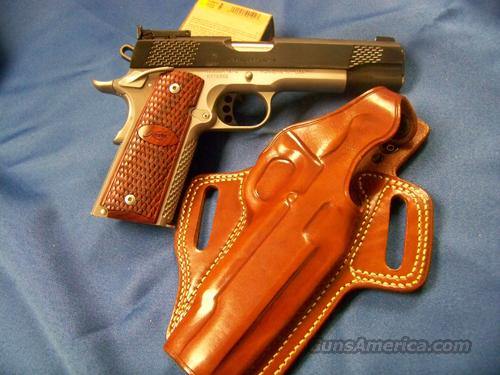 Kimber Grand Raptor w/ GALCO fitted holster)  Guns > Pistols > Kimber of America Pistols