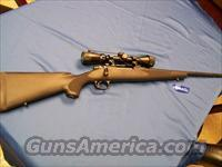 Marlin XL7 Bolt Action xl 7 xl-7  Guns > Rifles > Marlin Rifles > Modern > Bolt/Pump