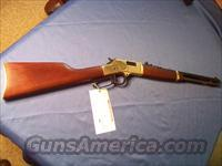 Henry Big Boy .44 Magnum  Guns > Rifles > Henry Rifle Company