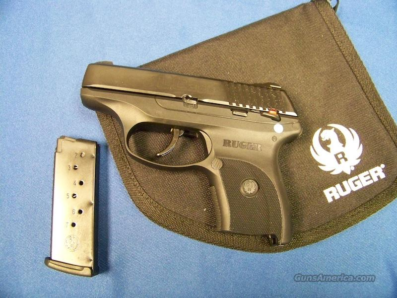 Ruger LC380  Guns > Pistols > Ruger Semi-Auto Pistols > LC9