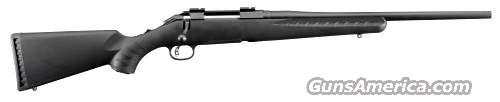 Ruger American Rifle COMPACT  Guns > Rifles > Ruger Rifles > American