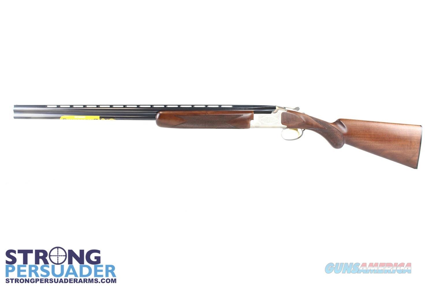 Browning Citori White Lightning Over Under .410  Guns > Shotguns > Browning Shotguns > Over Unders > Citori > Hunting