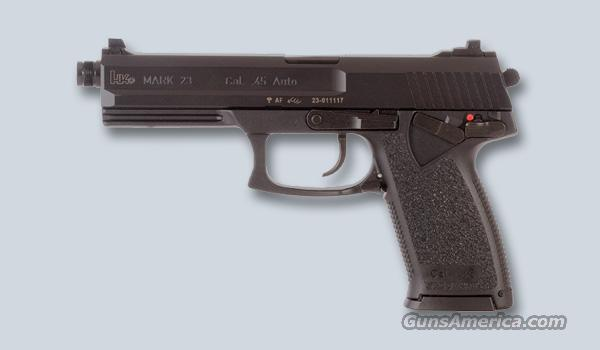 Heckler koch h k mark mk tb w hk th for sale