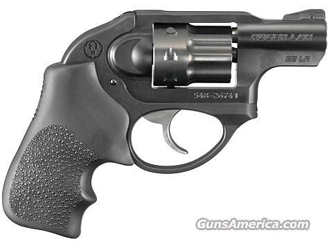 Ruger LCR .22LR  Guns > Pistols > Ruger Double Action Revolver > LCR