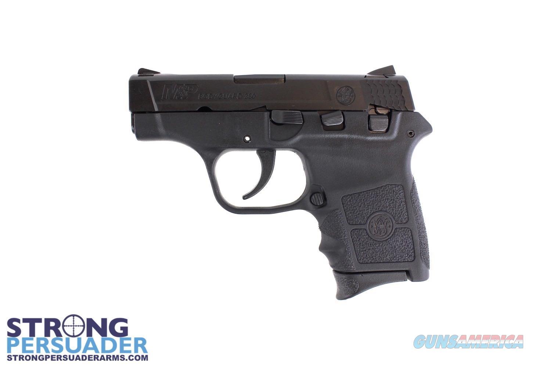 Smith & Wesson Bodyguard .380  Guns > Pistols > Smith & Wesson Pistols - Autos > Polymer Frame