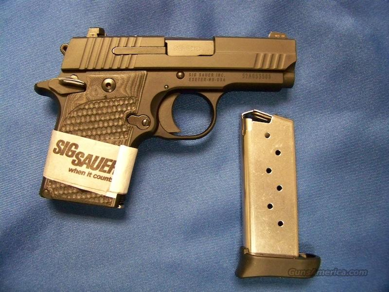 Sig Sauer P938 Extreme  Guns > Pistols > Sig - Sauer/Sigarms Pistols > Other