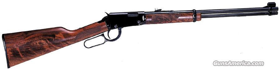 Henry Lever Action .22 Magnum  Guns > Rifles > Henry Rifle Company