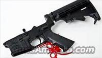 Spikes Tactical Complete Lower  Guns > Rifles > AR-15 Rifles - Small Manufacturers > Lower Only