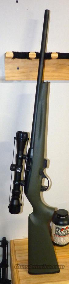 Remington 597 with Factory Scope new  Guns > Rifles > Remington Rifles - Modern > .22 Rimfire Models