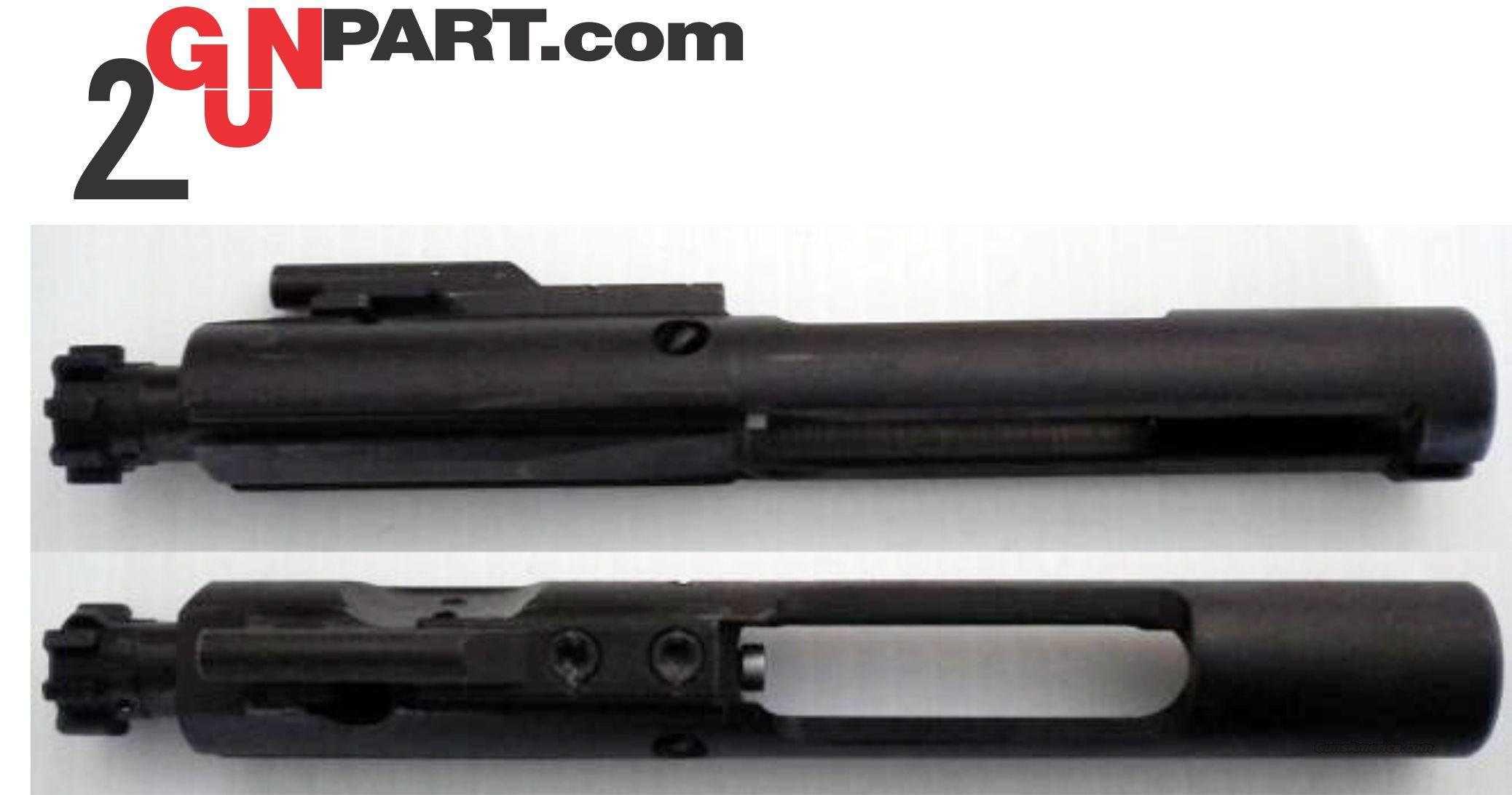 AR15 bolt carrier group parts NEW  Non-Guns > Gun Parts > M16-AR15