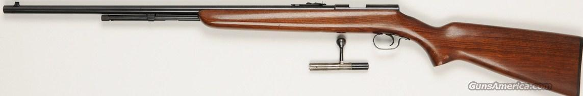 WINCHESTER MODEL 72 BOLT ACTION RIFLE  Guns > Rifles > Winchester Rifles - Modern Bolt/Auto/Single > Model 70 > Pre-64
