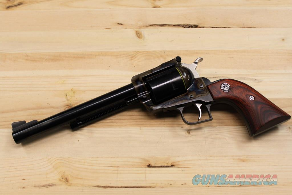 Ruger Super Blackhawk One of One Thousand Turnbull Edition, SN 033  Guns > Pistols > Ruger Single Action Revolvers > Blackhawk Type
