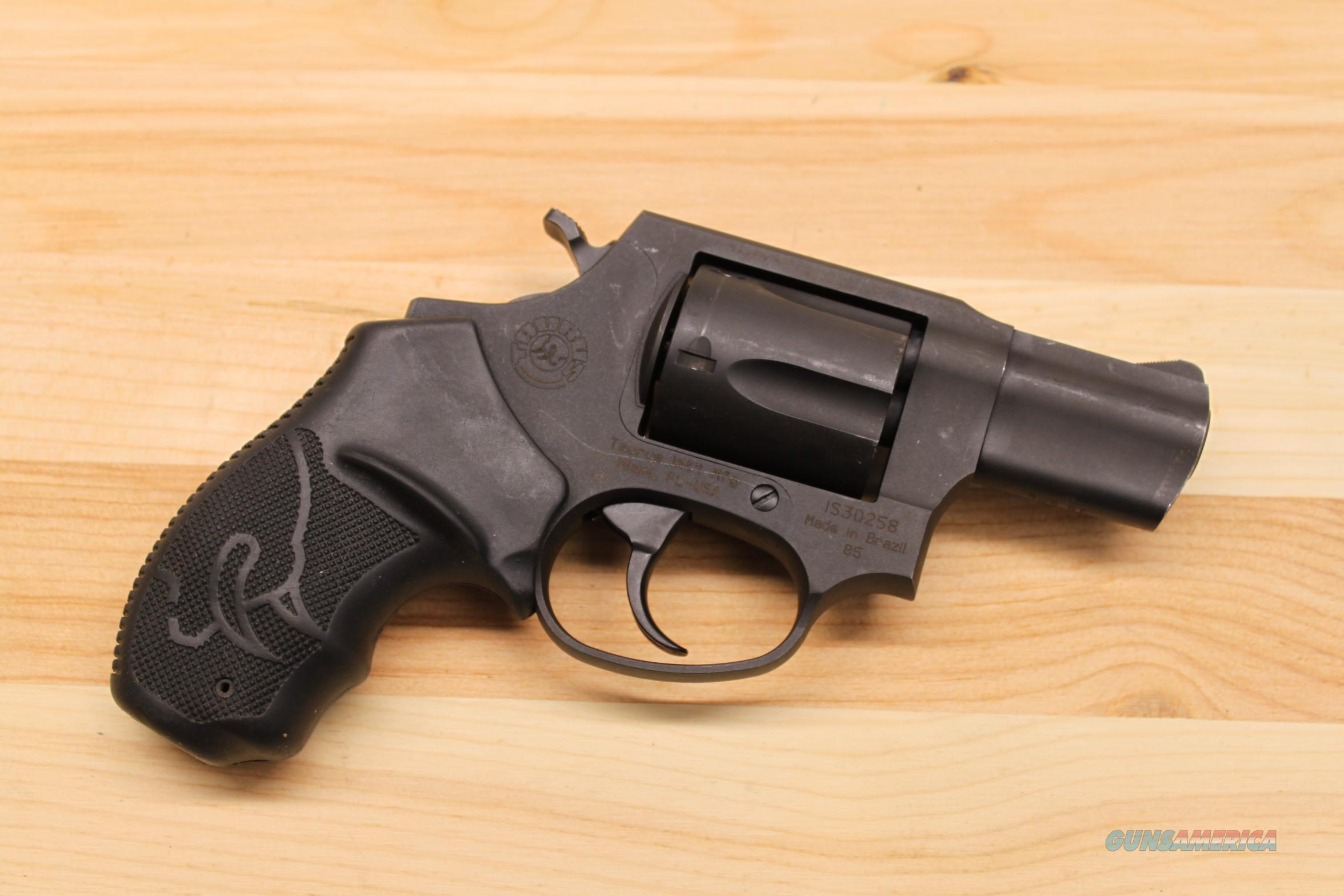 Taurus Model 85, 38 Special  Guns > Pistols > Taurus Pistols > Revolvers