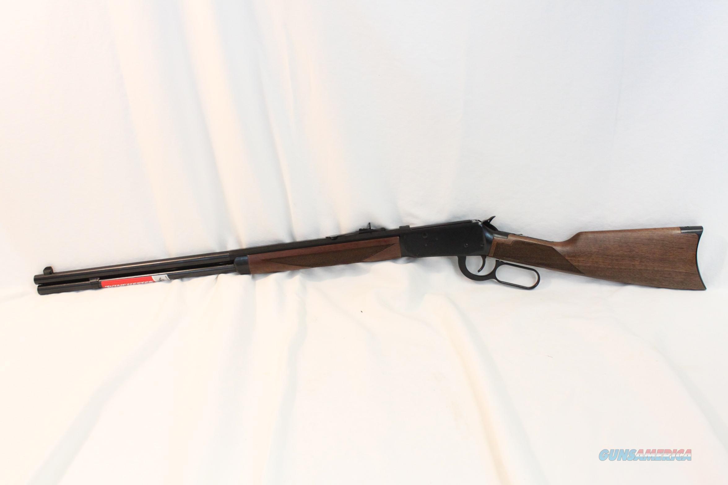 Winchester Model 94, 25-35  Guns > Rifles > Winchester Rifles - Modern Lever > Model 94 > Post-64